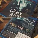 La Jaquette #8 - Green Room