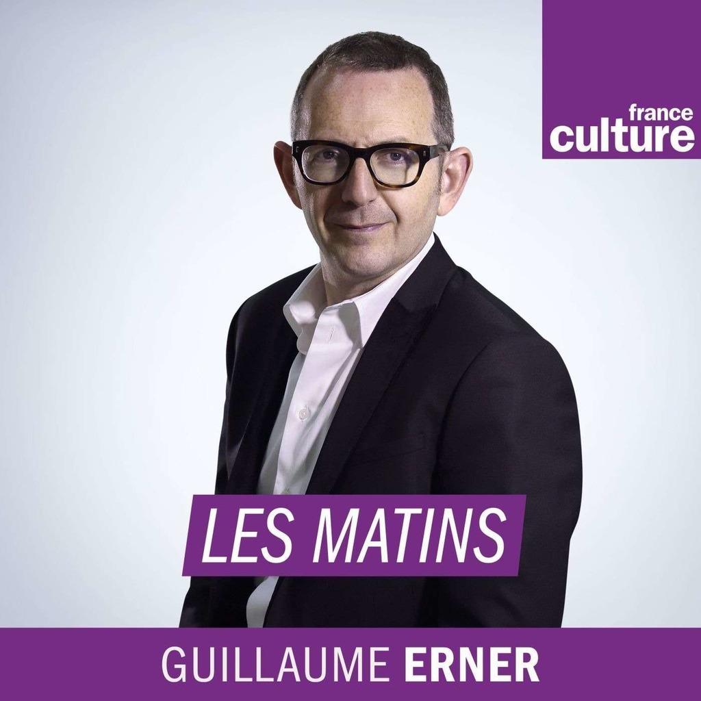 Les Matins de France Culture