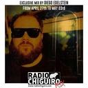 Chiguiro Mix #090 - Diego Edelstein