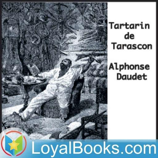 05 – I : A Tarascon – 05 – Quand Tartarin de Tarascon allait au cercle.