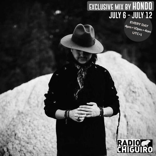Chiguiro Mix #100 - Hondo