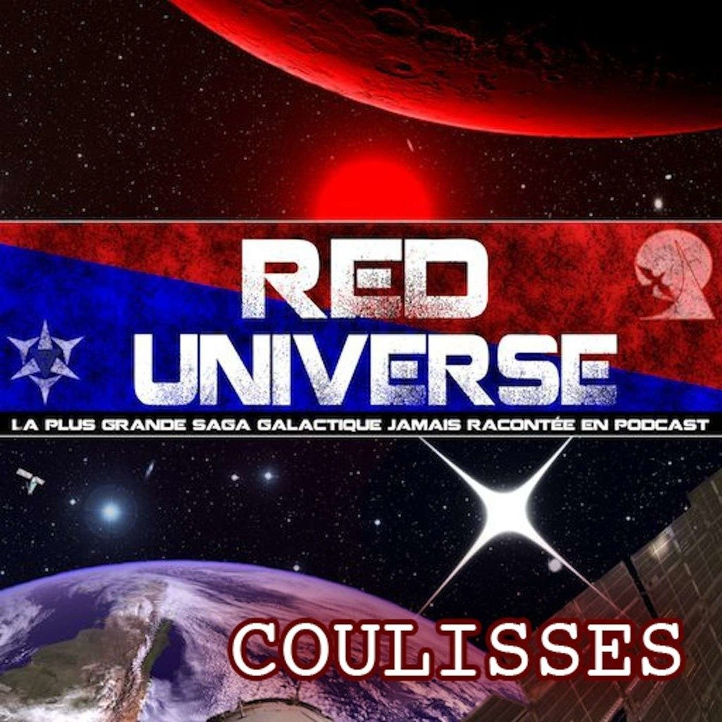 Les coulisses de Red Universe