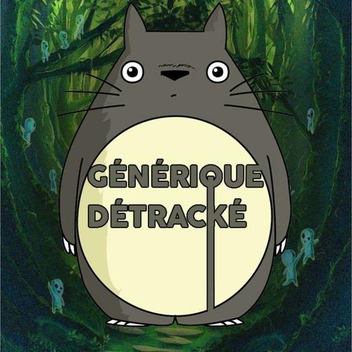 Générique Détracké -   Hisaishi & Miyazaki