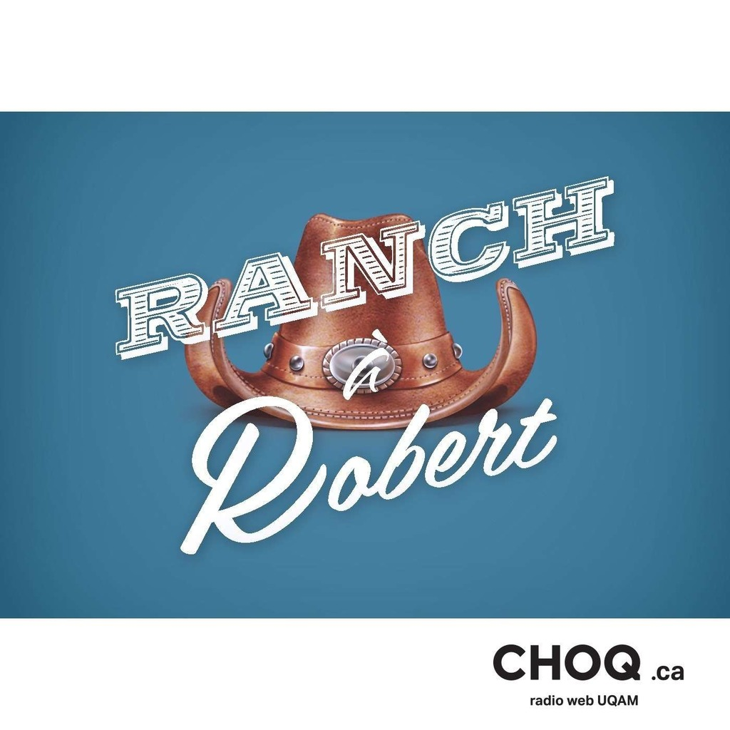 Le Ranch à Robert