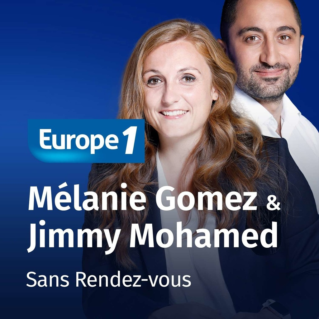 Sans rendez-vous - Mélanie Gomez & Jimmy Mohamed