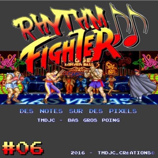 Rhythm Fighter #06 : Street Fighter II Partie III