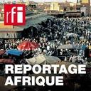 Reportage Afrique - Rwanda: les motos-taxis font leur retour à Kigali