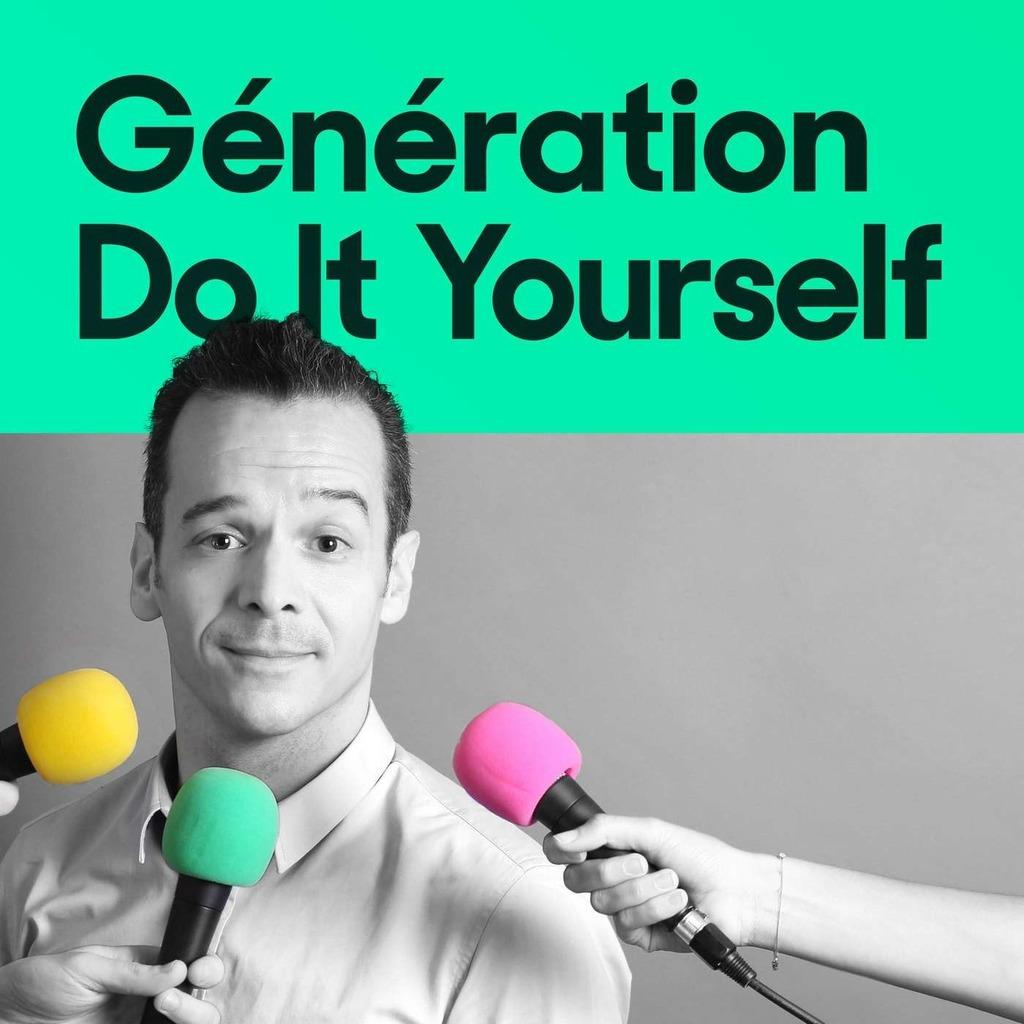Génération Do It Yourself