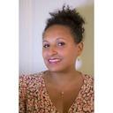 Gwenaelle BATARD : Le sourire