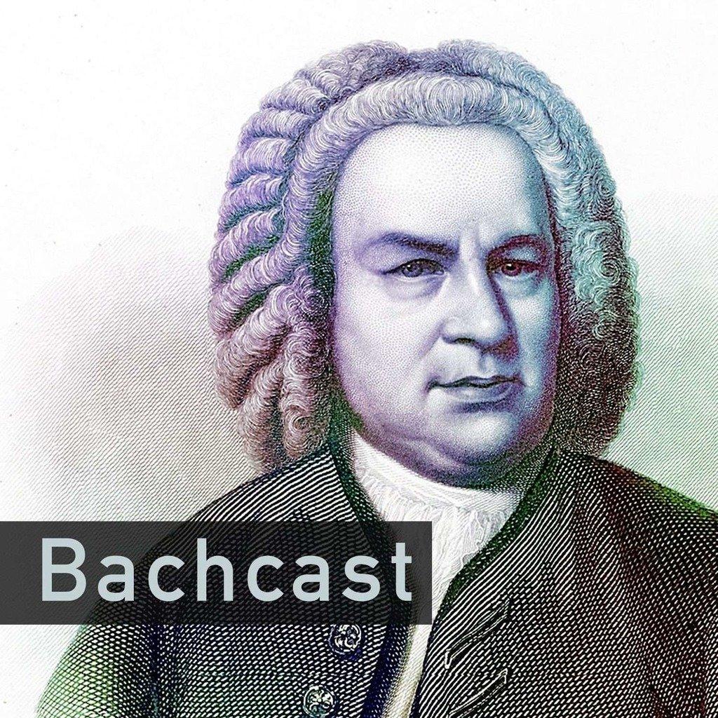 Bachcast - biberfan