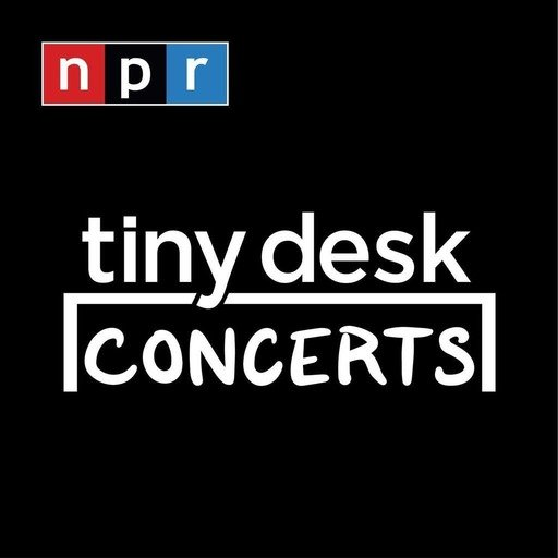 Tiny Desk Concerts - Audio