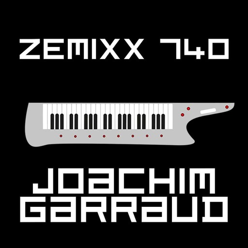 Zemixx 740, No More Excuses