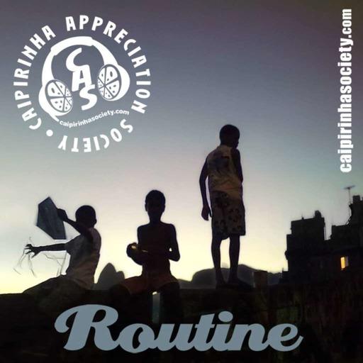 CAS 316 | Routine