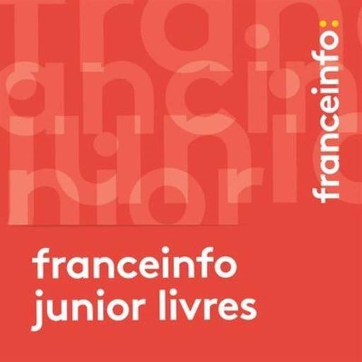 "franceinfo junior livres. #onestprêt, avec Guillaume Nail et son roman  ""Le cri du homard"" !"