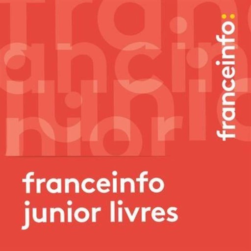 "franceinfo junior livres. ""Interfeel"", le monde ultra connecté d'Antonin Atger"