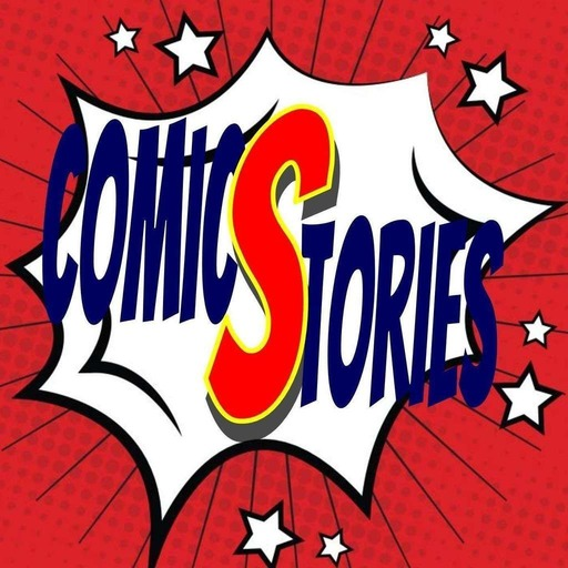 ComicStories 18 - Bilan de la saison TV.mp3