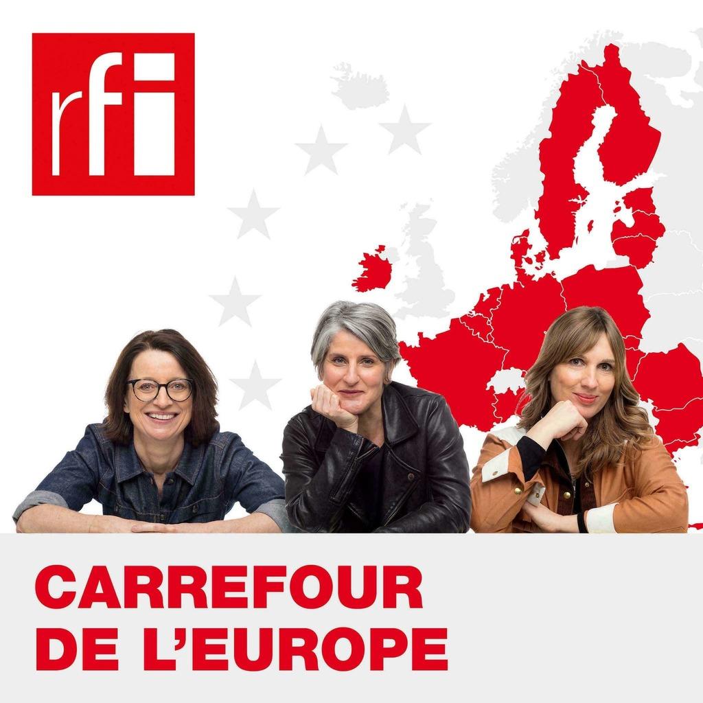 Carrefour de l'Europe
