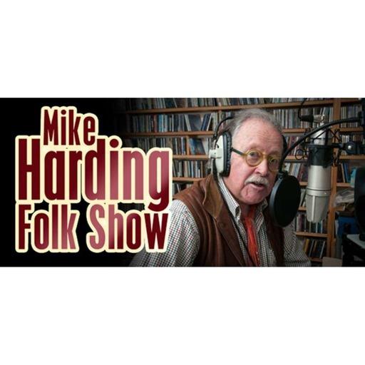 Mike Harding Folk Show 12