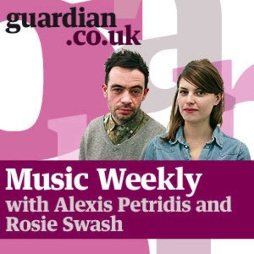 Music Weekly podcast: Protest songs special