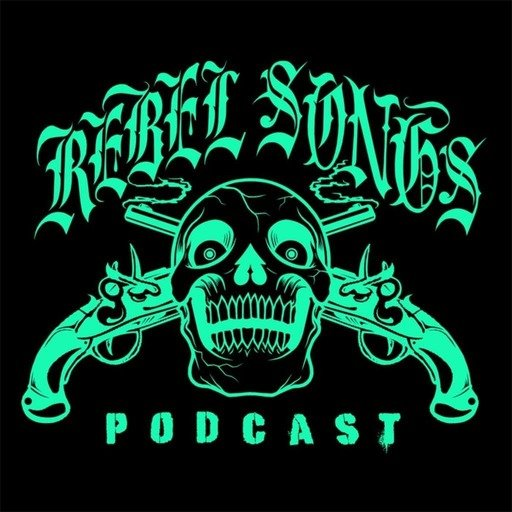 Ep. 85: On a Positive Note... Punk, Oi and Hardcore Plus Good Horror Movies