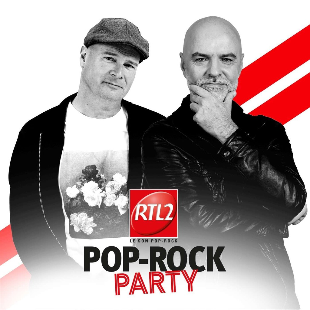 RTL2 : Pop Rock Party