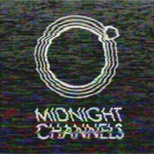 EP86 - Midnight Channels - Sean Vs. Wild Podcast