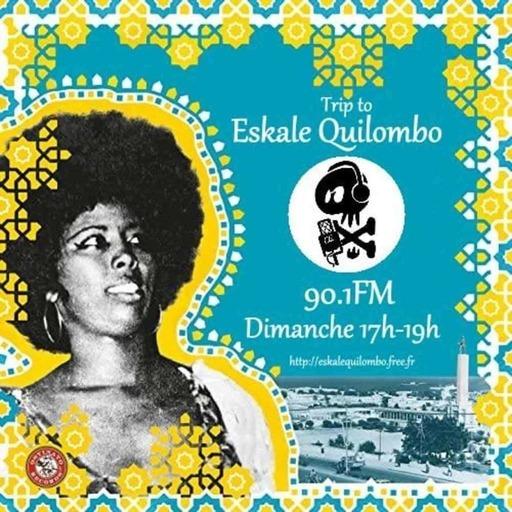 Episode 15: Eskale Quilombo du 14.02.2021