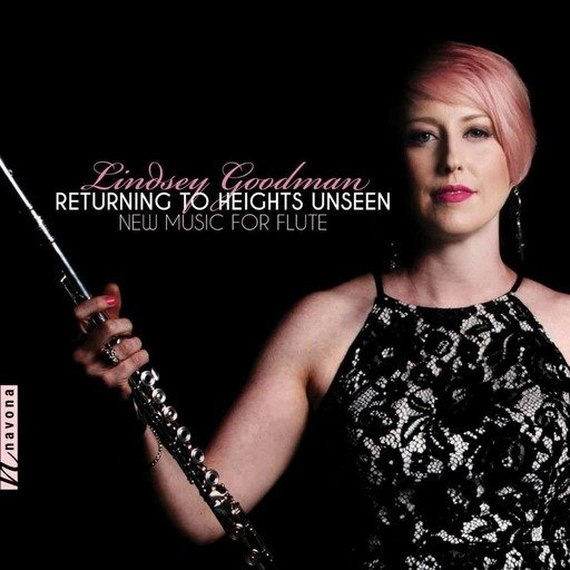14136 PARMA Recordings - Returning to Heights Unseen