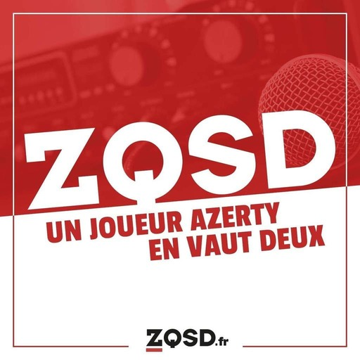 ZQSD #8
