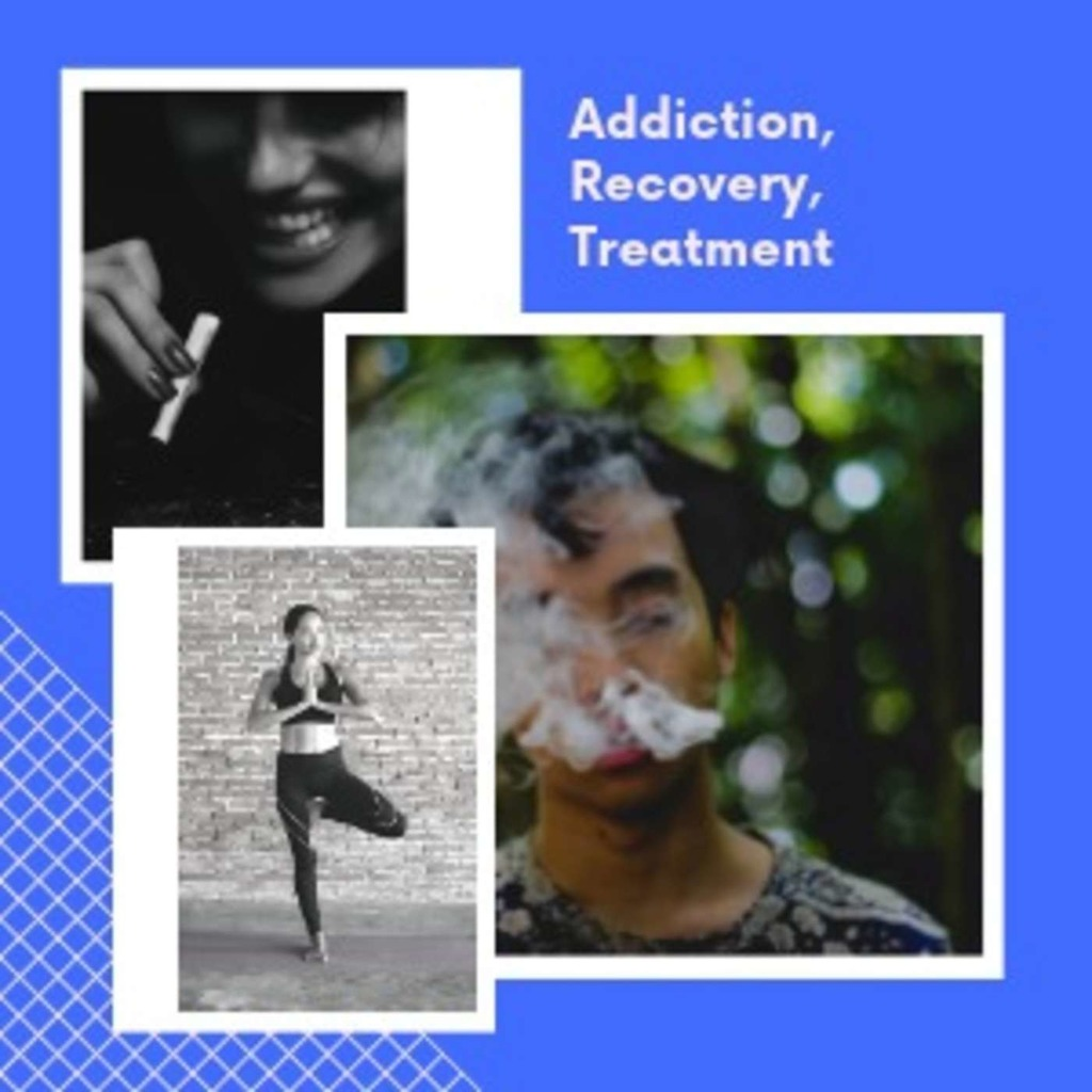Recovery From Addiction Podcast