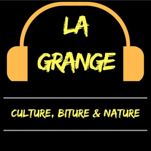 La Grange Podcast Episode 26 Freud Et Le Maïs