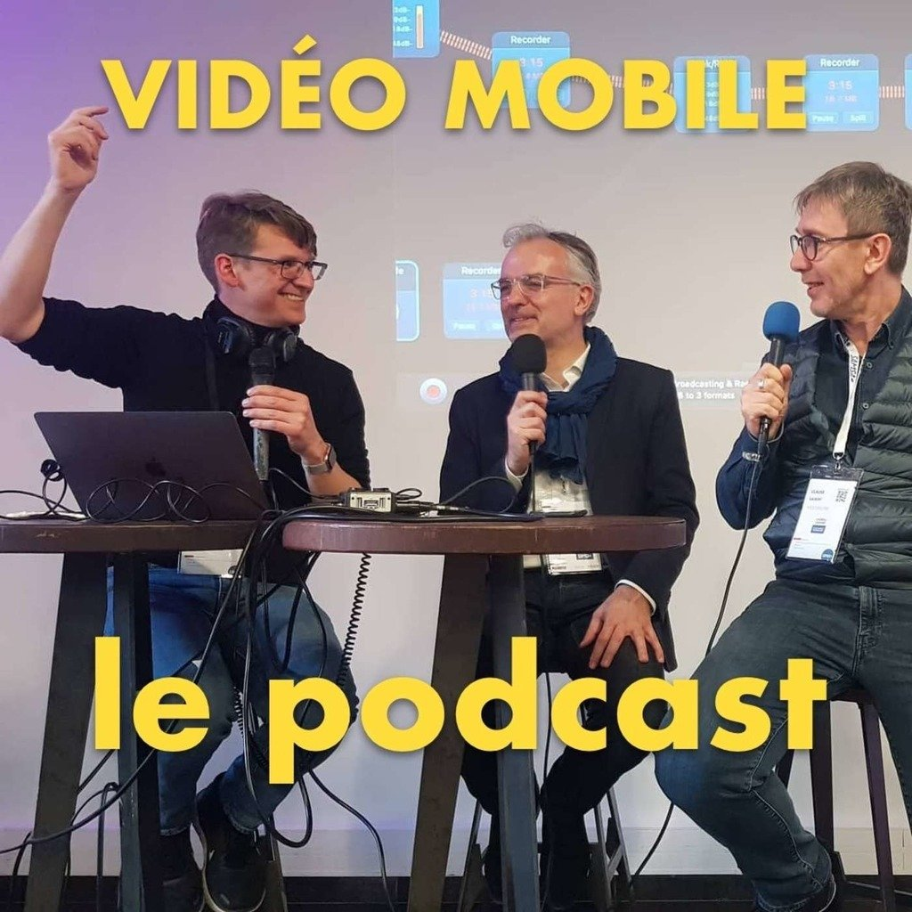 Video Mobile le podcast