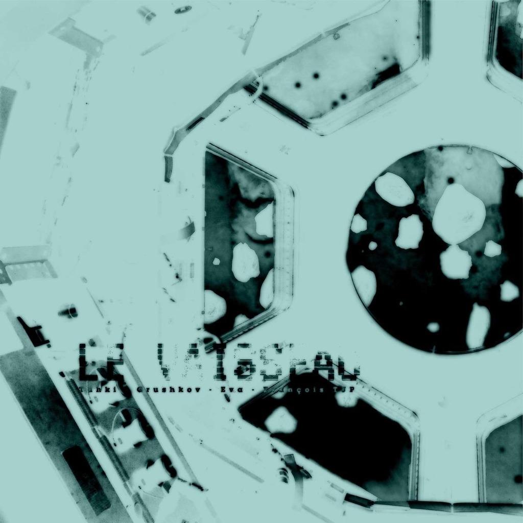 Le Vaisseau 🚀 Fiction Sonore