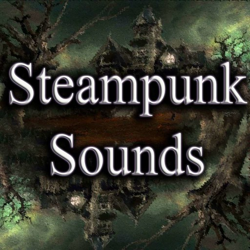 Steampunk Sounds Ep11 - Classical Music for Reading and Writing