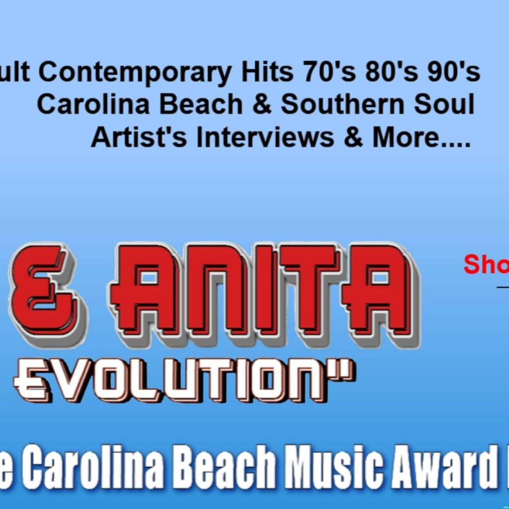 "Darin & Anita ""A Music Evolution"" Podcast"