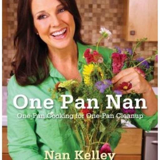 One Pan Nan Kelley