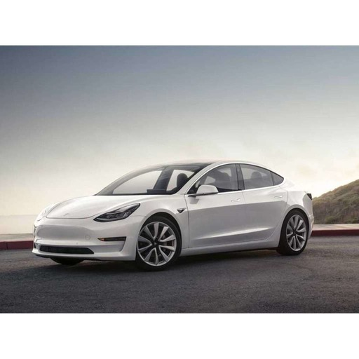 Antoine Brizard, Tesla fait peau neuve ! (épisode 2)