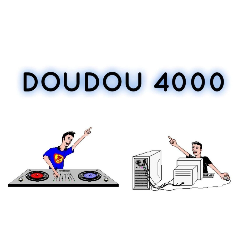 Doudou 4000