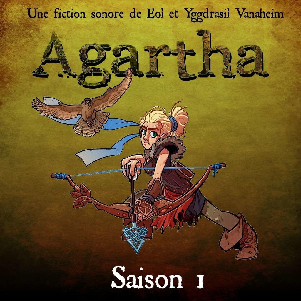 Agartha - Saison 1