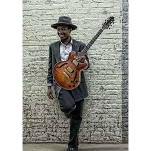 Funky Blues 102 - Blues Blast 2020