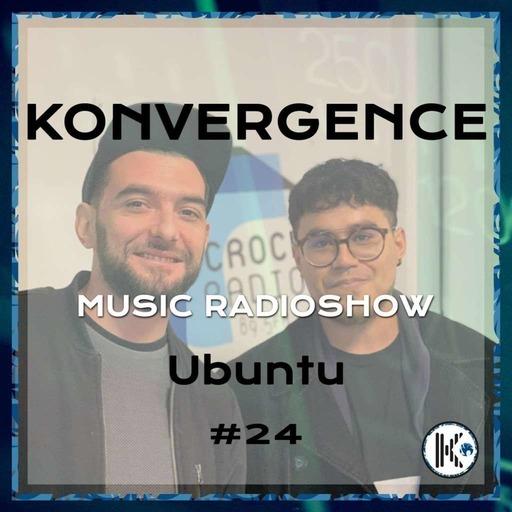Konvergence#24 Ubuntu.mp3