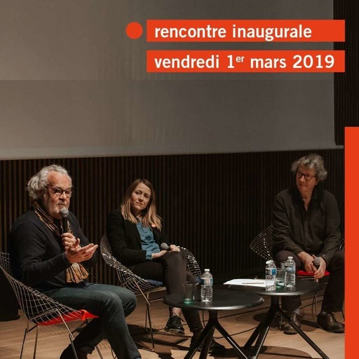 Rencontre inaugurale | Chantiers communs - Philippe Madec et Thierry Paquot
