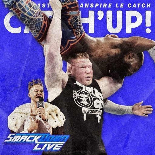 Catch'up! WWE Smackdown du 17 septembre 2019 — Le Roi et la Bête