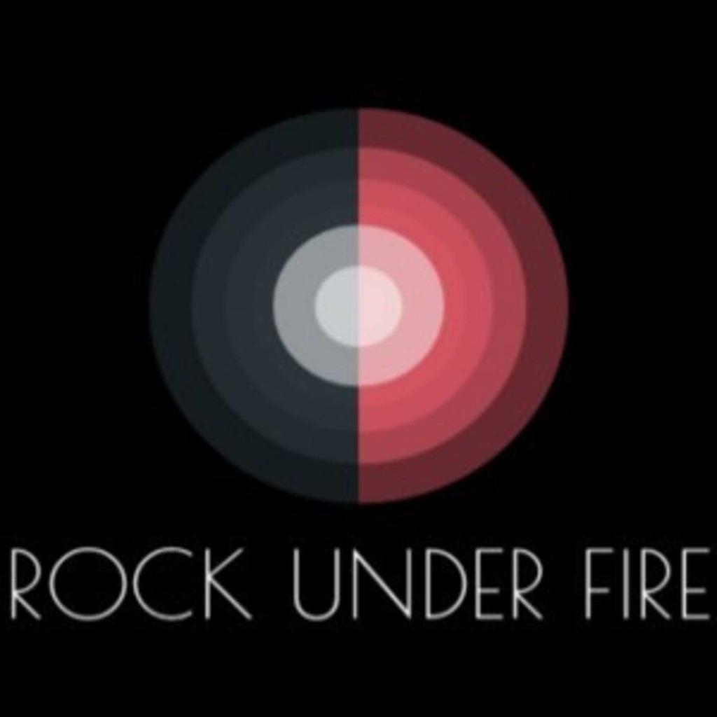 Rock Under Fire
