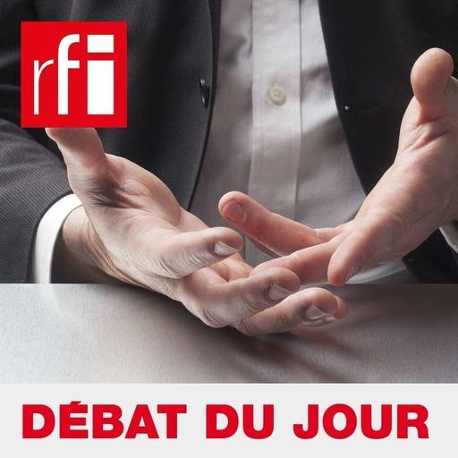 Débat du jour - «Washington d'ici» à RFI