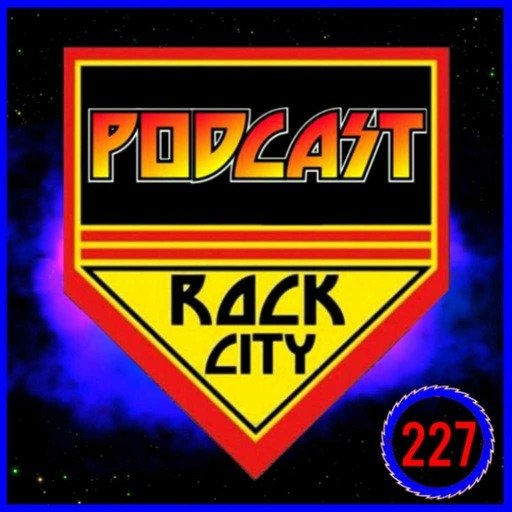 Podcast Rock City -227- Keith Leroux Returns to Talk NJ KISS EXPO!