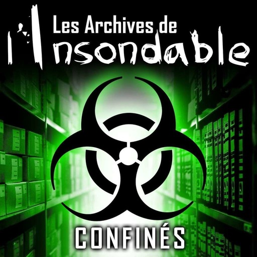 Confinés 15 - Agents Flingueur