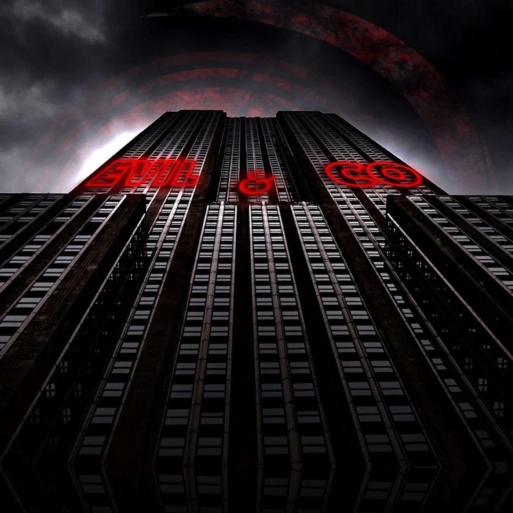 Soundstorm Productions - Evil&Co - Saison 1