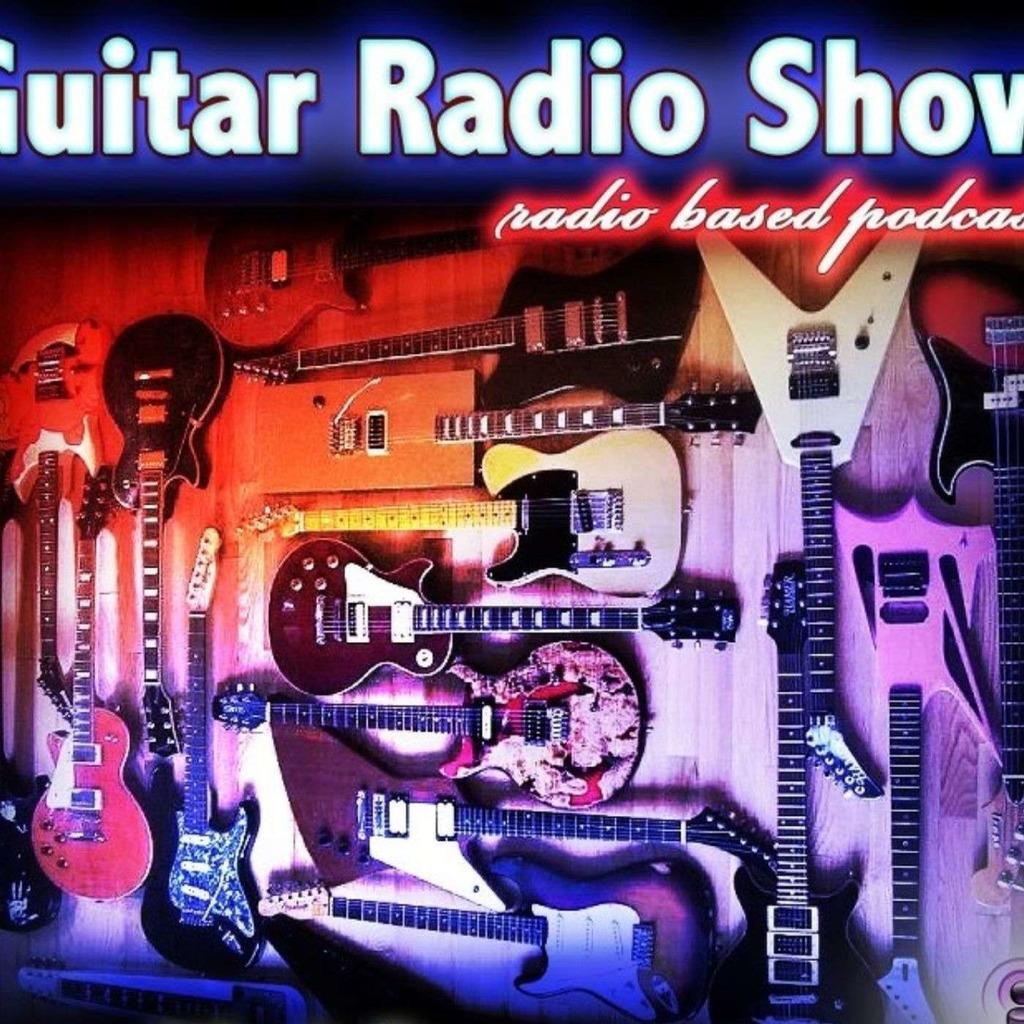 Guitar Radio Show