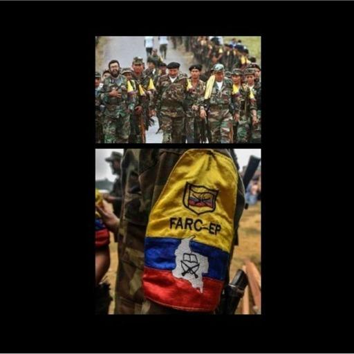 Les peuples guerriers - Les FARC-EP - T6 - E4
